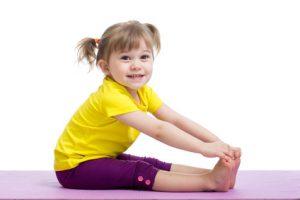 Präventionsangebote für Babys und Kleinkinder beim VGSU
