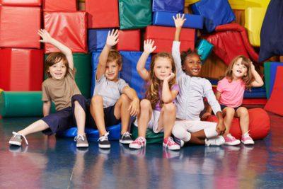Prävention für Kinder beim VGSU
