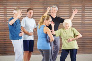Herz-Kreislauf-Training beim VGSU