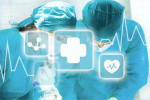 Kooperation zwischen Krankenhäusern und VGSU