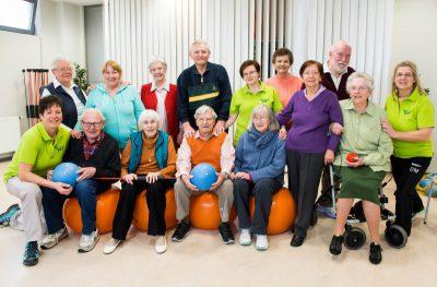 Rehabilitationssport für Erwachsene beim VGSU
