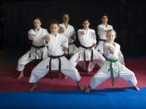 Workshop Selbstverteidigung für Kinder beim VGSU