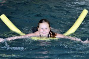 Schwimmen lernen beim VGSU