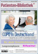 Patientenzeitschrift COPD in Deutschland – Herbst 2015