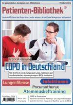 Patientenzeitschrift COPD in Deutschland – Winter 2015