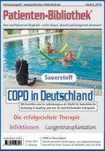 Patientenzeitschrift COPD in Deutschland – Herbst 2016
