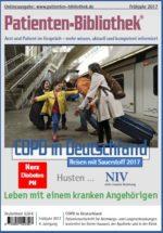 Patientenzeitschrift COPD in Deutschland – Frühjahr 2017