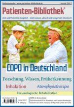 Patientenzeitschrift COPD in Deutschland – Herbst 2017