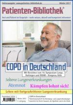 Patientenzeitschrift COPD in Deutschland – Winter 2017